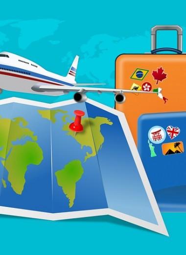 Как паковать чемодан, чтобы все уместить и не сойти с ума: 6 лайфхаков
