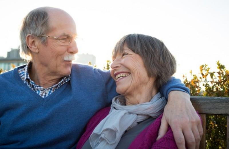 Любовь и страсть после 60: реальные истории