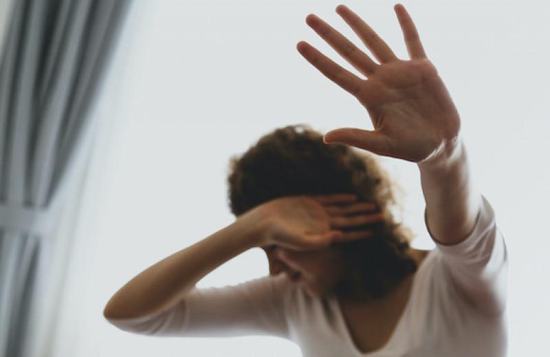 «Каждую секунду я боялась, что муж вернется и убьет меня»