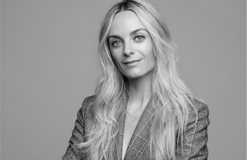 Виржини Куртен-Кларанс — о том, как Clarins становится экологичнее