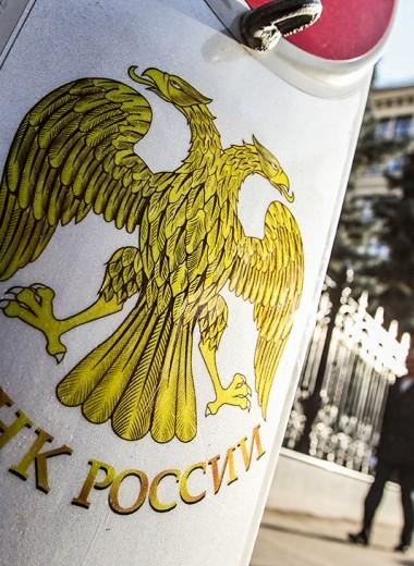 Иностранцы бегут от российского долга