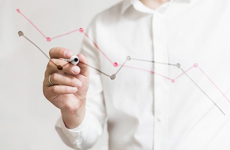 Почему мы так доверяем графиками и статистики