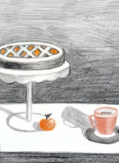 Любимые рецепты Лали Чочия: Сухумские «сигаретки» и мамин яблочный пирог