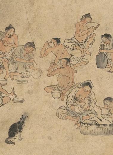 12слов, помогающих понять корейскую культуру
