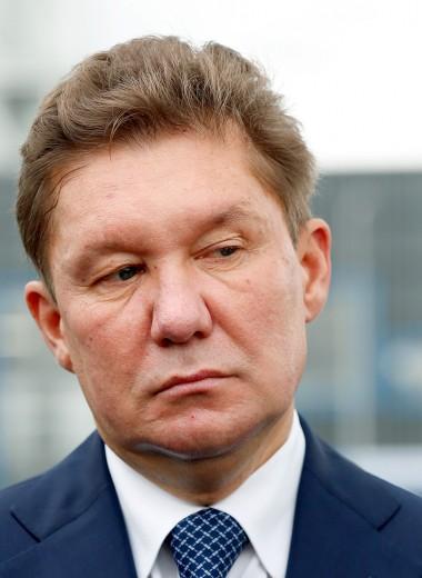 «Непонятно, зачем это было вброшено»: Зубков прокомментировал слухи о возможном уходе Миллера из «Газпрома»