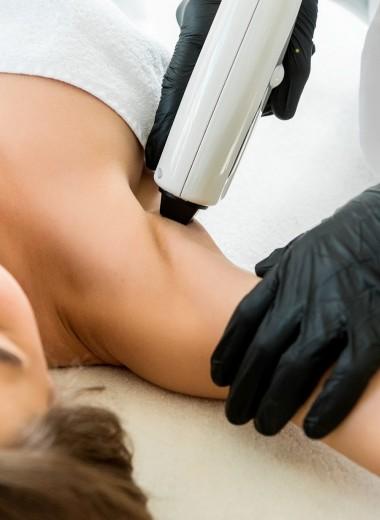 Лазерная эпиляция: 8 фактов о процедуре, избавляющей от лишних волос навсегда