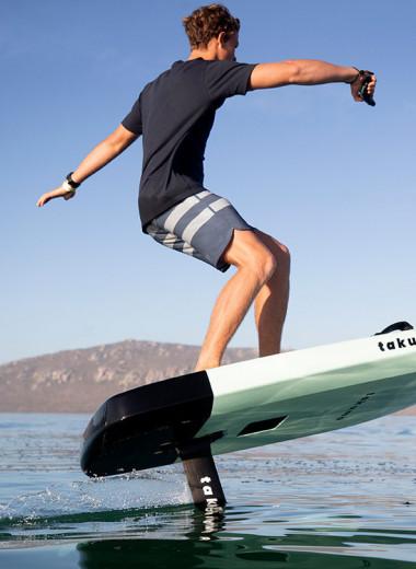5 решений для активного отдыха на воде, о которых вы могли не знать