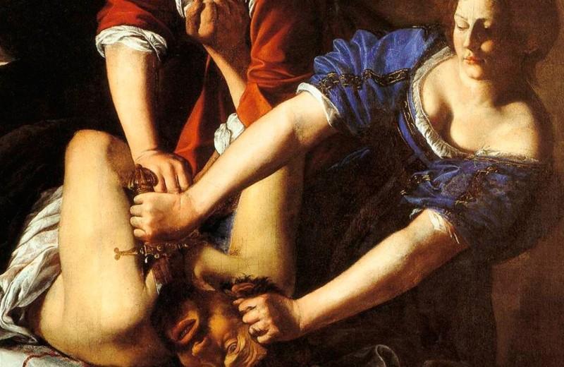 Артемизия из Рима: как «падшая женщина» стала единственной последовательницей Караваджо