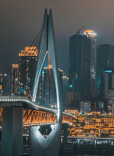 Самые большие города мира — нет, это не Москва или Нью-Йорк