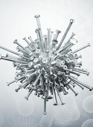 Биороботы на службе человека: будущее за биотехнологиями