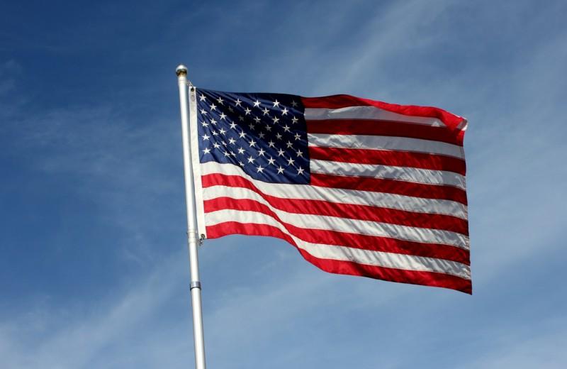 Туристка случайно прибежала в США и была арестована