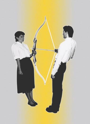 «Мы иногда называли друг друга клеем. Вместе мы были суперклеем»: история любви Улая и Марины Абрамович