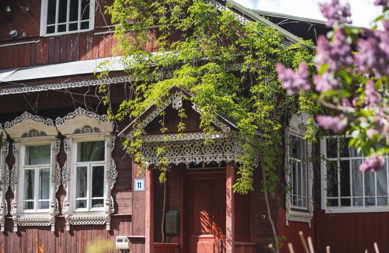 Родина русского стиля. Музеи и мастерские Иваново и Палеха