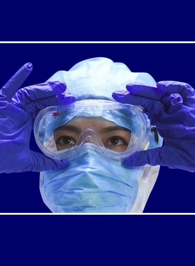 9 главных вопросов о коронавирусе
