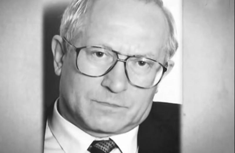 Олег Гордиевский: величайший шпион, о котором ты никогда не слышал