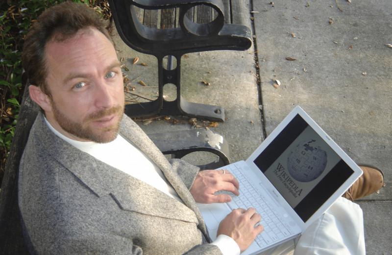 Из опенсорсного Yahoo! и справочника о порно — в первую интернет-энциклопедию: история рождения и первого года Wikipedia
