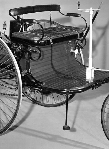Брат средневековой пушки: начало истории автомобильных двигателей