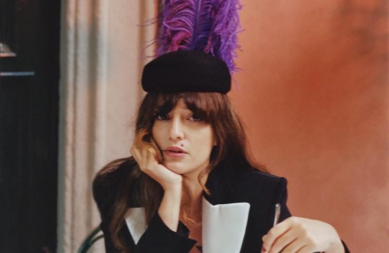 Элеонора Каризи о моде и блогинге