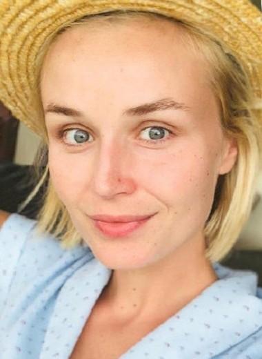 Страшно красивые: Бузова, Гагарина, Дакота и другие русские звезды без макияжа