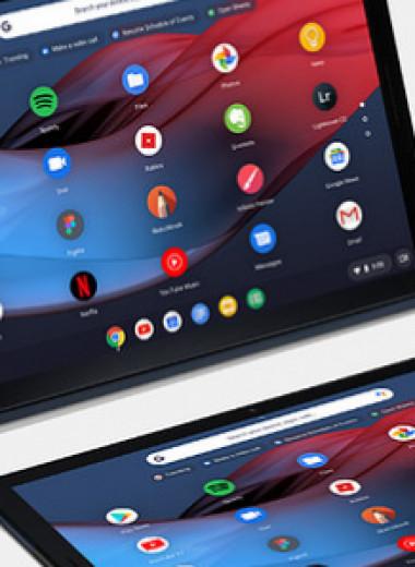 У Microsoft появится новый конкурент: будущее Chrome OS