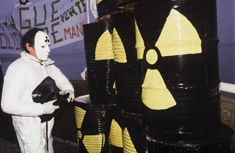 Четыре случая в истории, наглядно показывающие, что с радиацией шутки плохи