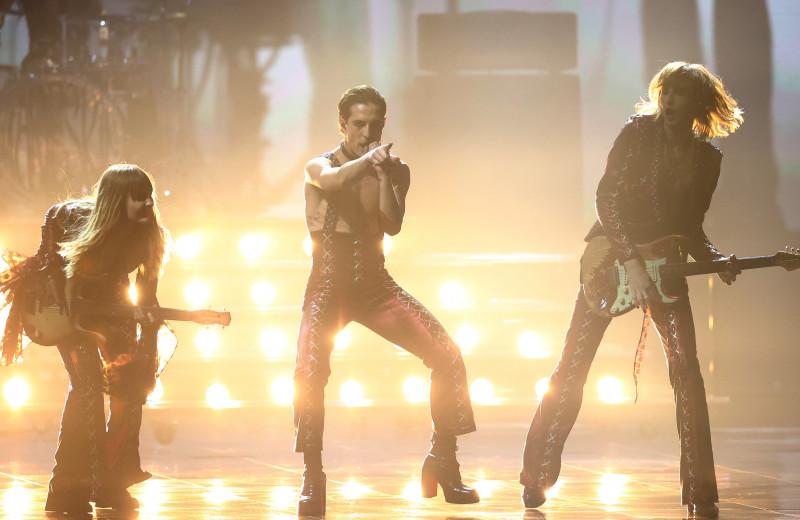 «Евровидение»: новая этика, старые проблемы
