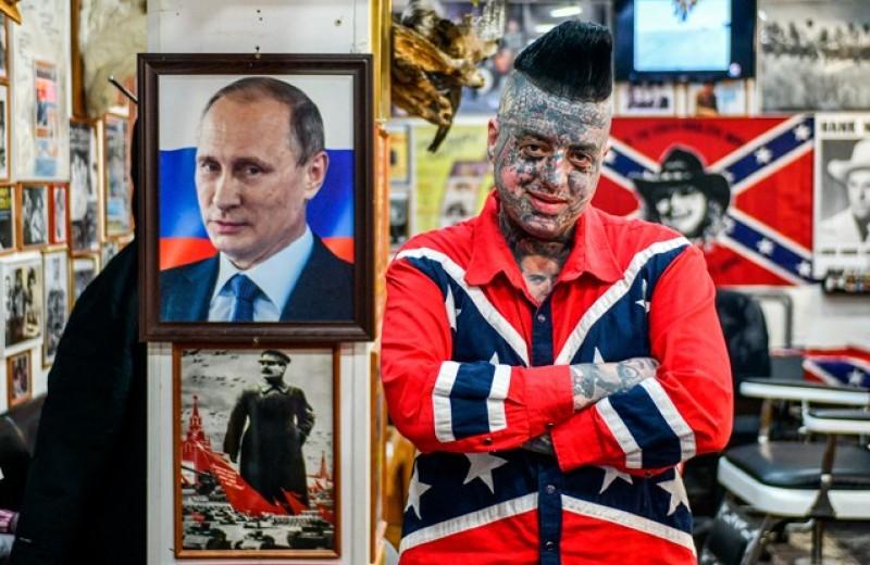 Не царственное чувство. Осталась ли магия в портретах Владимира Путина