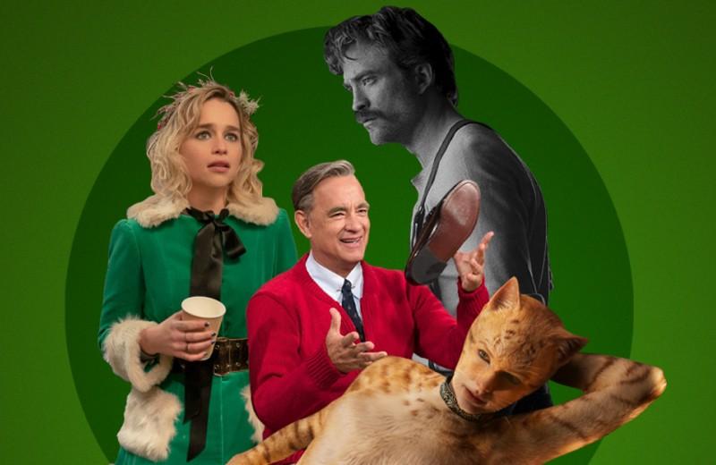 20 главных фильмов зимы
