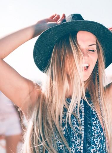 5 вещей, которые должны быть в сумочке, если ты собралась на летний фестиваль