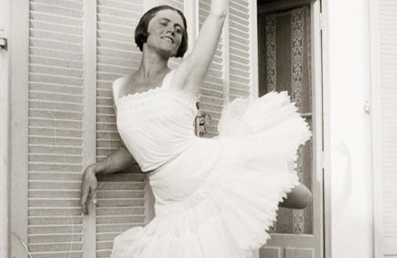 Художник и балерина: история любви Пабло Пикассо и Ольги Хохловой в фотографиях и картинах