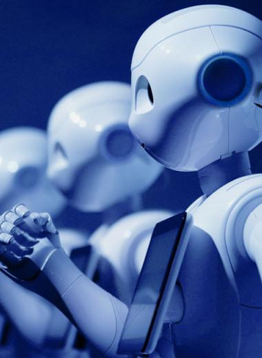 Революция роботов: как происходит роботизация Японии