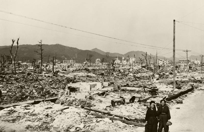 Чтение на 15 минут: «Хиросима»
