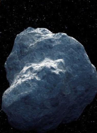 «Камера темной энергии» не обнаружила в Солнечной системе 9-ю планету, зато нашла 461 новый объект!