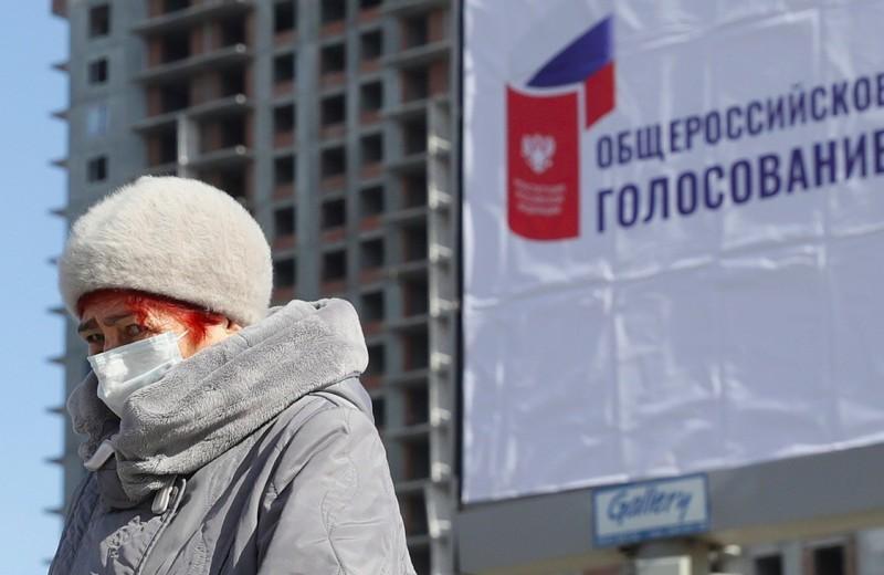 Алексей Макаркин. Как пандемия вмешалась в планы Кремля