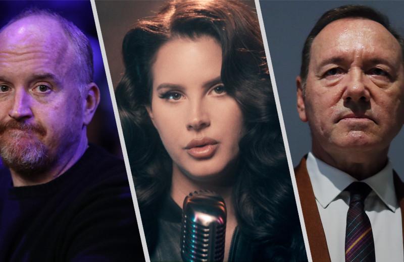 5 знаменитостей, которых отменили