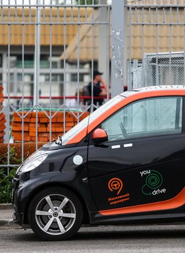 Mail.Ru начал обгон конкурентов на арендованных автомобилях