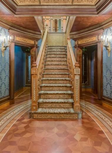 Жилье от 1 млрд рублей: 10 самых дорогих домов вторичного рынка Москвы