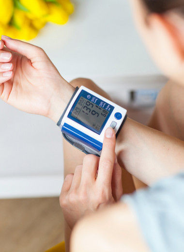Ниже плинтуса! 6 способов повысить давление без лекарств