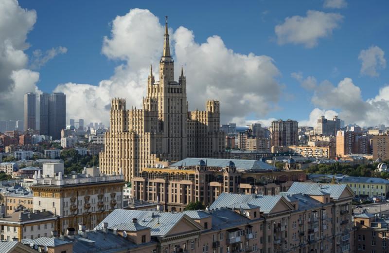 Как реновация Москвы не стала османизацией Парижа