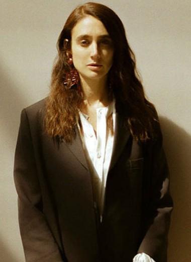 Наташа Рамсей-Леви о том, почему выбрала для показа Chloé Шанхай и возродила старый логотип