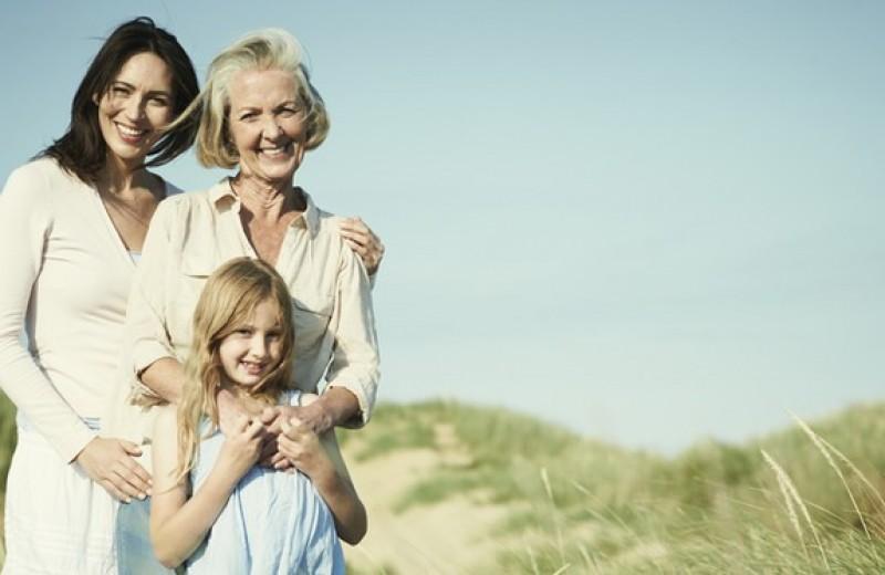 Может ли няня или бабушка заменить маму?