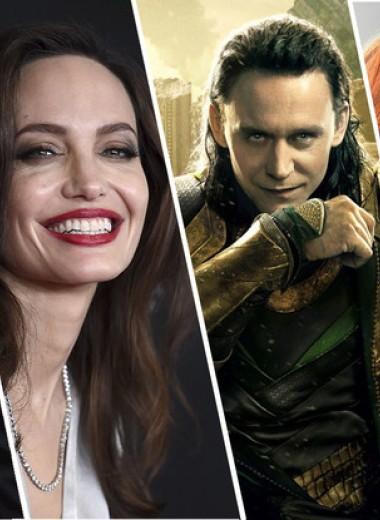 Даты выхода всех фильмов и сериалов Marvel на ближайшие два года