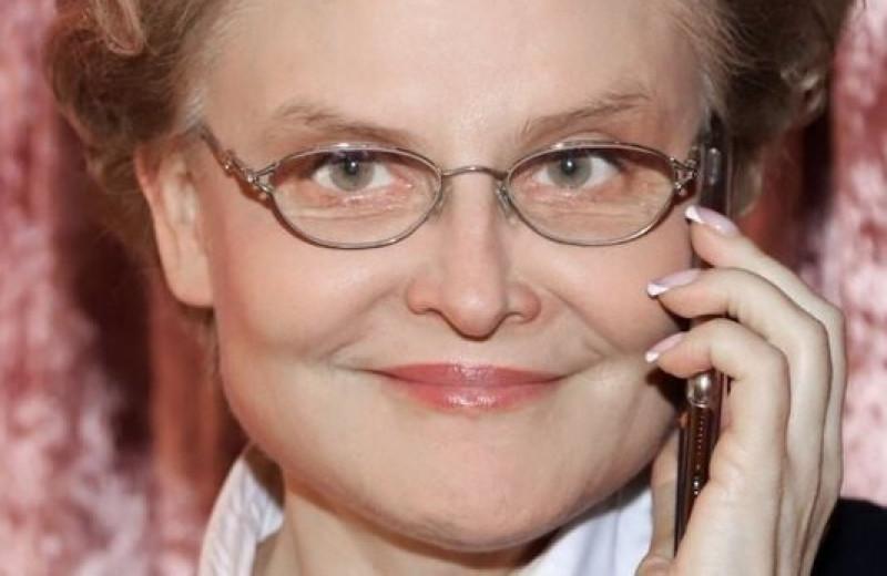 Жить здорово: какой недвижимостью владеет Елена Малышева