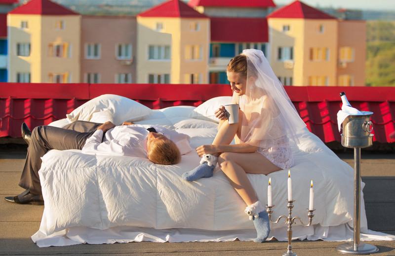 Для чего нужен брак