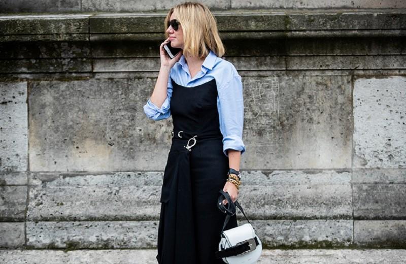 Мода hand-made: как сшить простое платье своими руками