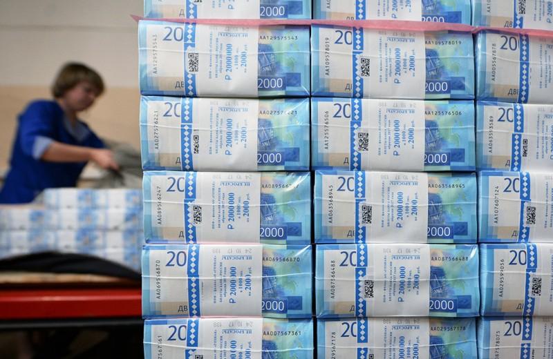 Пенсии в обмен на санкции
