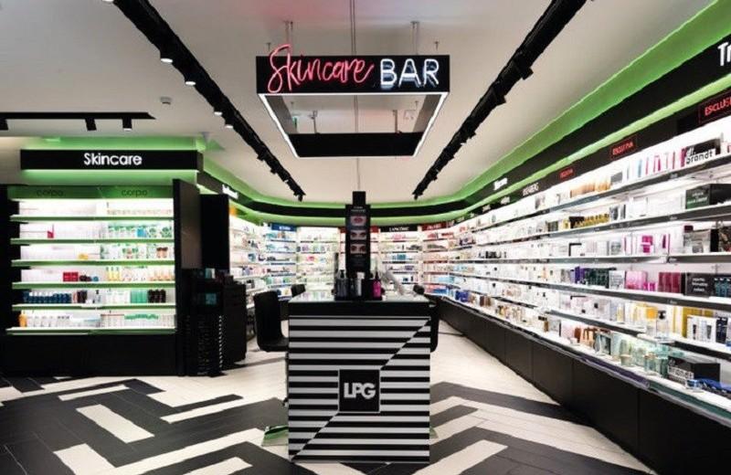 Магазины Sephora приходят в Россию!