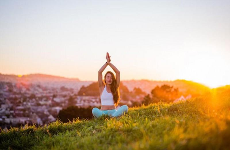 Как работает медитация (и работает ли она вообще)