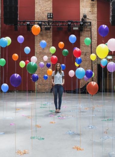 10 вдохновляющих фильмов для творческих людей