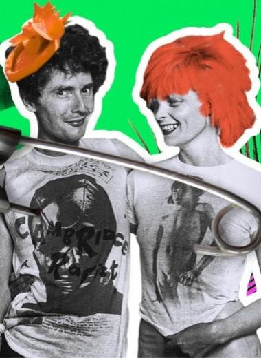 Почему британцы так любят чудаков — и чудят сами